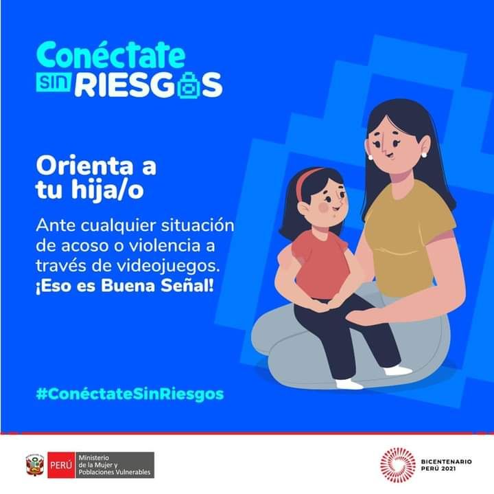 COMUNICADO UGEL SAN MARTÍN Y EL CENTRO DE EMERGENCIA MUJER - TARAPOTO